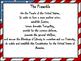 The Preamble Comic Strip