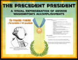 The Precedent President: A Visual Representation of GW's A