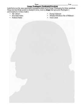 The Precedents of George Washington