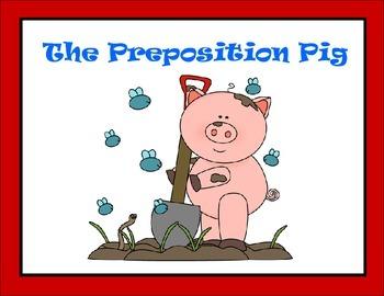 The Preposition Pig