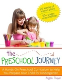 The Preschool Journey Ebook