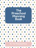 The Preschool Planner