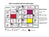 The Present Perfect Board Game