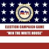 The President: Election Campaign Game (Win the White House)