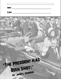 The President Has Been Shot Lesson Plans & Novel Guide