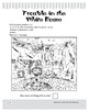 The President's Son: U.S. History and Comprehension Activities for Grades 1-3