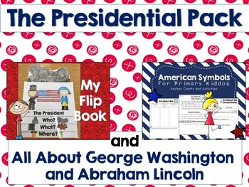 The Presidential Pack!