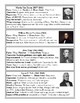 The Presidents: 1925-1849 Video Notes