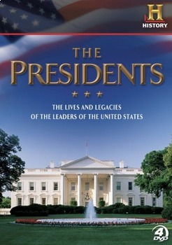 The Presidents Complete Series Video Guides (Parts 1-8)