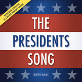 The Presidents Song: Karaoke Version • Accompaniment Track
