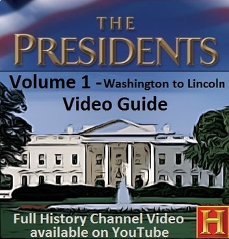 The Presidents Video Guide