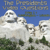 The Presidents Video Questions