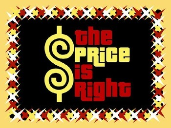 The Price is Right 2
