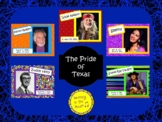 The Pride of Texas: Musicians in the Spotlight