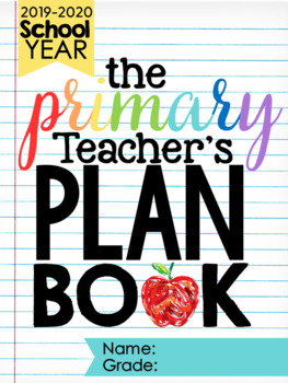 Teacher Binder {Editable} - Free Updates for Life!