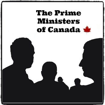 The Prime Ministers of Canada *