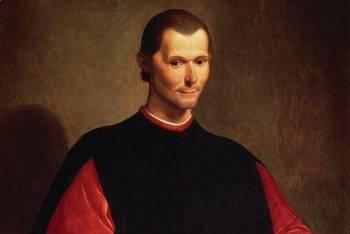 The Prince - Niccolo Machiavelli Lesson - European History