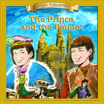 The Prince and the Pauper 10 Chapter Audiobook