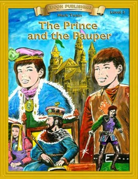 The Prince and the Pauper Read-along with Activities and Narration