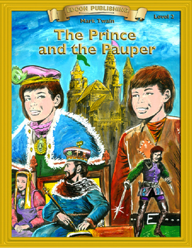 The Prince and the Pauper 10 Chapter Reader