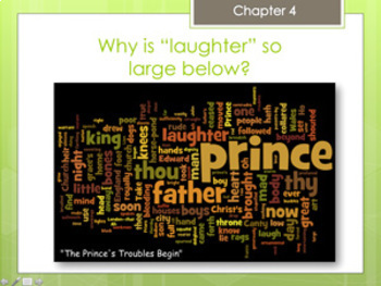 The Prince and the Pauper by Mark Twain: Close Reading PowerPoint