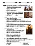 The Princess Bride Film (1987) 15-Question Multiple Choice Quiz