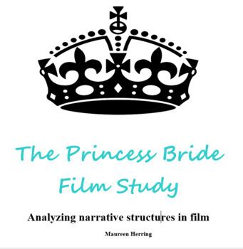 The Princess Bride Film Study