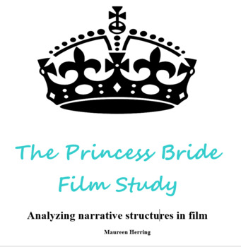 The Princess Bride Film Study
