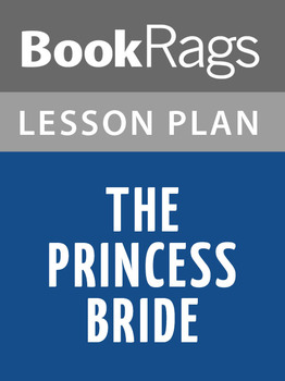The Princess Bride Lesson Plans