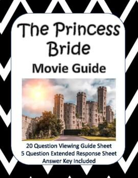 The Princess Bride Movie Guide (1987)