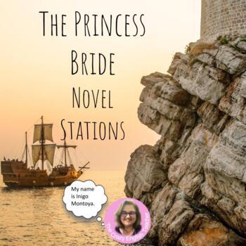 The Princess Bride:Novel Stations