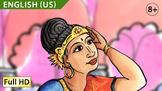 The Princess Farmer: Learn English (US) with subtitles