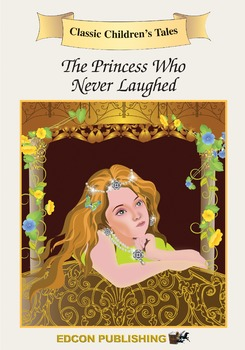 The Princess Who Never Laughed Listening Audio Book MP3