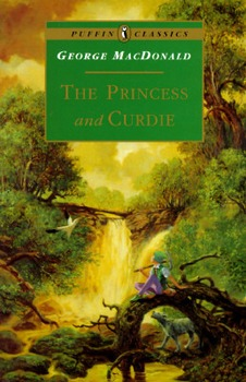 The Princess and Curdie by George MacDonald Vocabulary and Discussion Questions