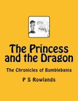 The Princess and the Dragon - Play Script