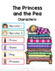 The Princess and the Pea Readers' Theater
