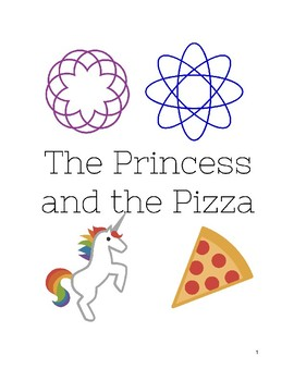 The Princess and the Pizza Resource