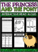 The Princess and the Pony - Interactive Read Aloud Activities