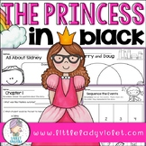 The Princess in Black Comprehension Unit