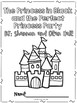 The Princess in Black and the Perfect Princess Party Novel Study and Activities