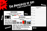 The Principles of Art & How to Create Them