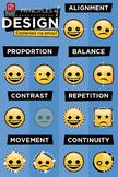 The Principles of Design - Explained via Emoji!
