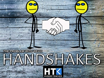 The Problem With Weak Handshakes