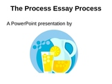 The Process Essay Process