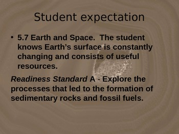 The Process of Sedimentary Rock Formation