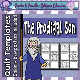 Parable ~ Bible Story The Prodigal Son ~ The Forgiving Father ~ Lost Son