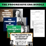 The Progressive Era Bundle