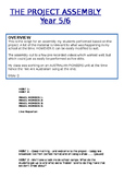TV Talkshow - Assembly