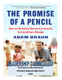 The Promise of a Pencil Leadership Curriculum
