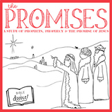 The Promises Interactive Notebook (Grades 4 - 8)